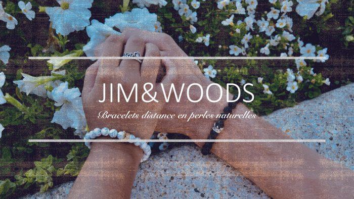 JIM&WOODS – Mon nouveau bijou : le bracelet distance