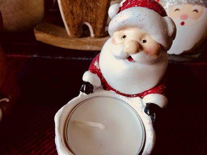 🎅 Quand Noël est ta fête préférée… #Haul