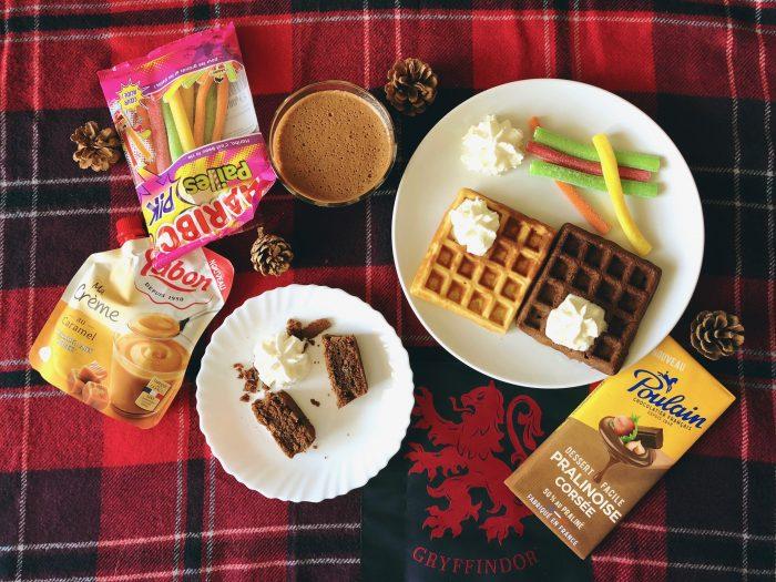 🍫 Une après-midi pleine de gourmandise avec la Degustabox 🍫